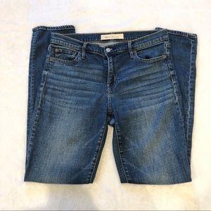 Gap | Men's Real Straight Jeans sz 30L